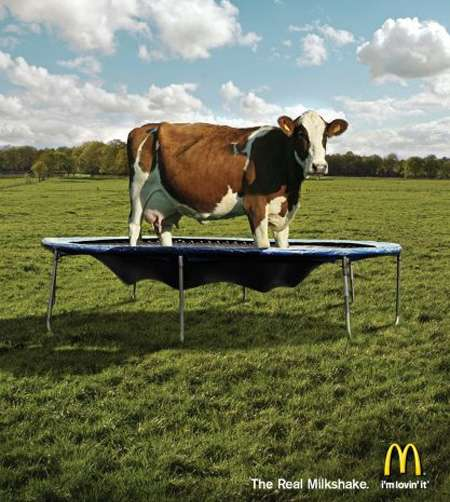 Mc Donalds Ads  1