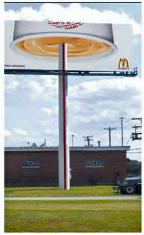 Mc Donalds Ads  19