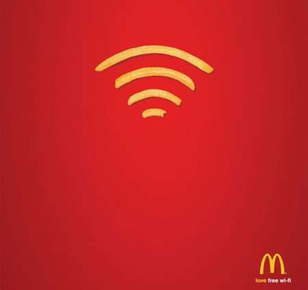 Mc Donalds Ads  24
