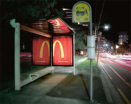 Mc Donalds Ads  26