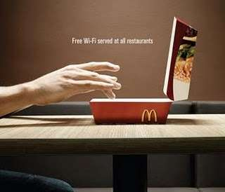 Mc Donalds Ads  5