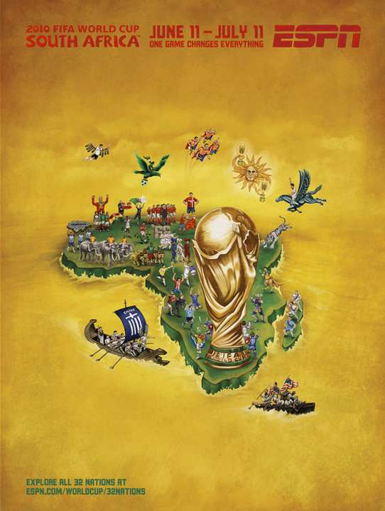 World Cup Poster Main