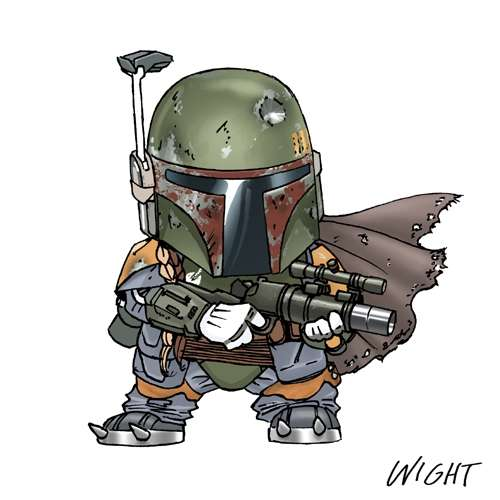 B Is For Boba By Joewight