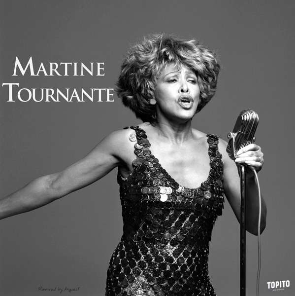 Martine Tournante