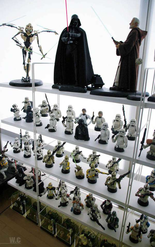 Fan De Star Wars  2