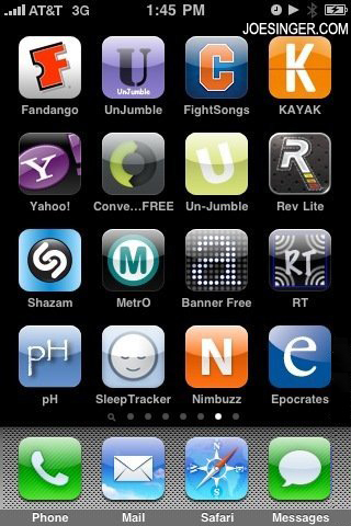 iphone fuck your smartphone