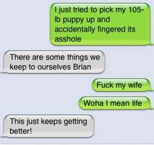Iphone Autocorrect Fail 07