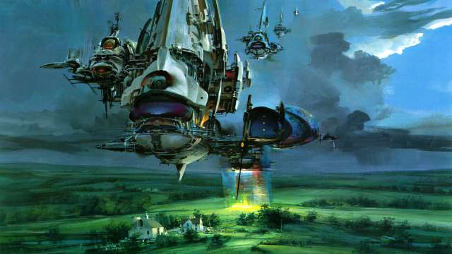 John Berkey Et Syd Mead 03