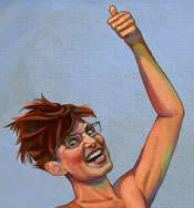 photos Illustrations autour de Sarah Palin