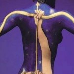 photos Les signes du zodiaque en bodypaint