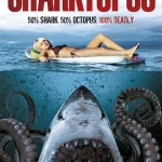 photos Au croisement des Nanars : SharkTopus