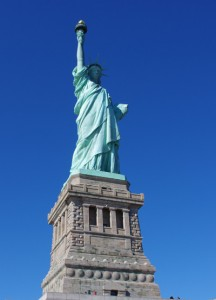 photos New York: Day 03: Lady Liberty