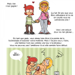 photos La drague pour les Geeks