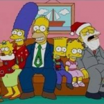 Evolution des Simpsons