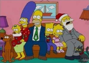 photos Evolution des Simpsons