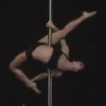 photos Jenyne Butterfly, Best Pole dance ever