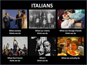 photos Les italiens - What I Actually Do