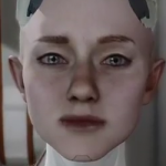 Kara, de Quantic Dream