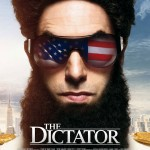 photos The Dictator : bande-annonce