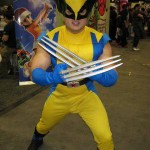 Wolverine&#8230;le Cosplay