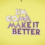 Make it Better ! A font a font !