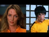 photos Everything is a Remix: Kill Bill