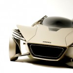 photos Concept car Audi One