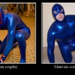 photos Bon Cosplay, Mauvais Cosplay
