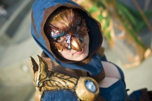 photos Les Cosplay du BlizzCon 2011