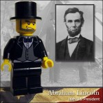 photos Des personnages clbres en Lego