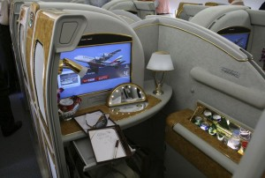 photos Airbus A380 de Singapore Airlines