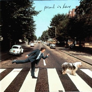photos Abbey-road : toutes les parodies