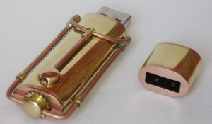 photos Des clés USB originales