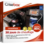 photos Les CriseBox pour surmonter la crise