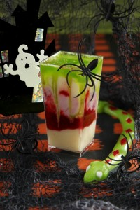 photos Les desserts d'Halloween