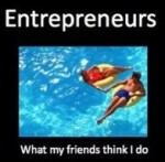 photos Les entrepreneurs - What I Actually Do