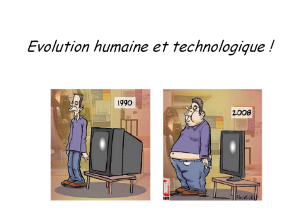 photos Evolution humaine, la suite...