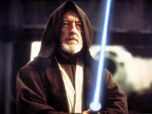 photos Obi-Wan Kenobi, philosophe des sables