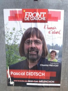 photos Les pires affiches des legislatives