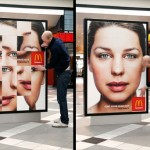 photos Compilation de pubs Mac Donald's