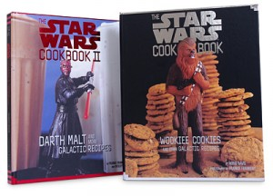 photos La cuisine de StarWars