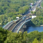 Tilt-Shift : le monde en miniature