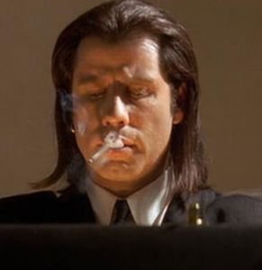 photos Le contenu de la mallette de Pulp Fiction