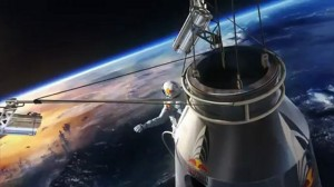 photos Red Bull Stratos