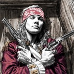 Les illustrations de Lee Bermejo