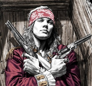 photos Les illustrations de Lee Bermejo