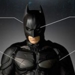 photos Etre Batman : le budget