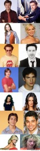 photos Evolution des acteurs de That 70's Show
