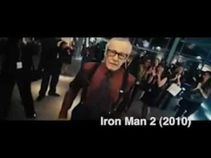photos Tous les cameos de Stan Lee