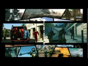 photos Trailer de GTA5 refait avec Battlefield 3